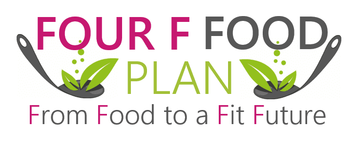 Four F food Plan logo