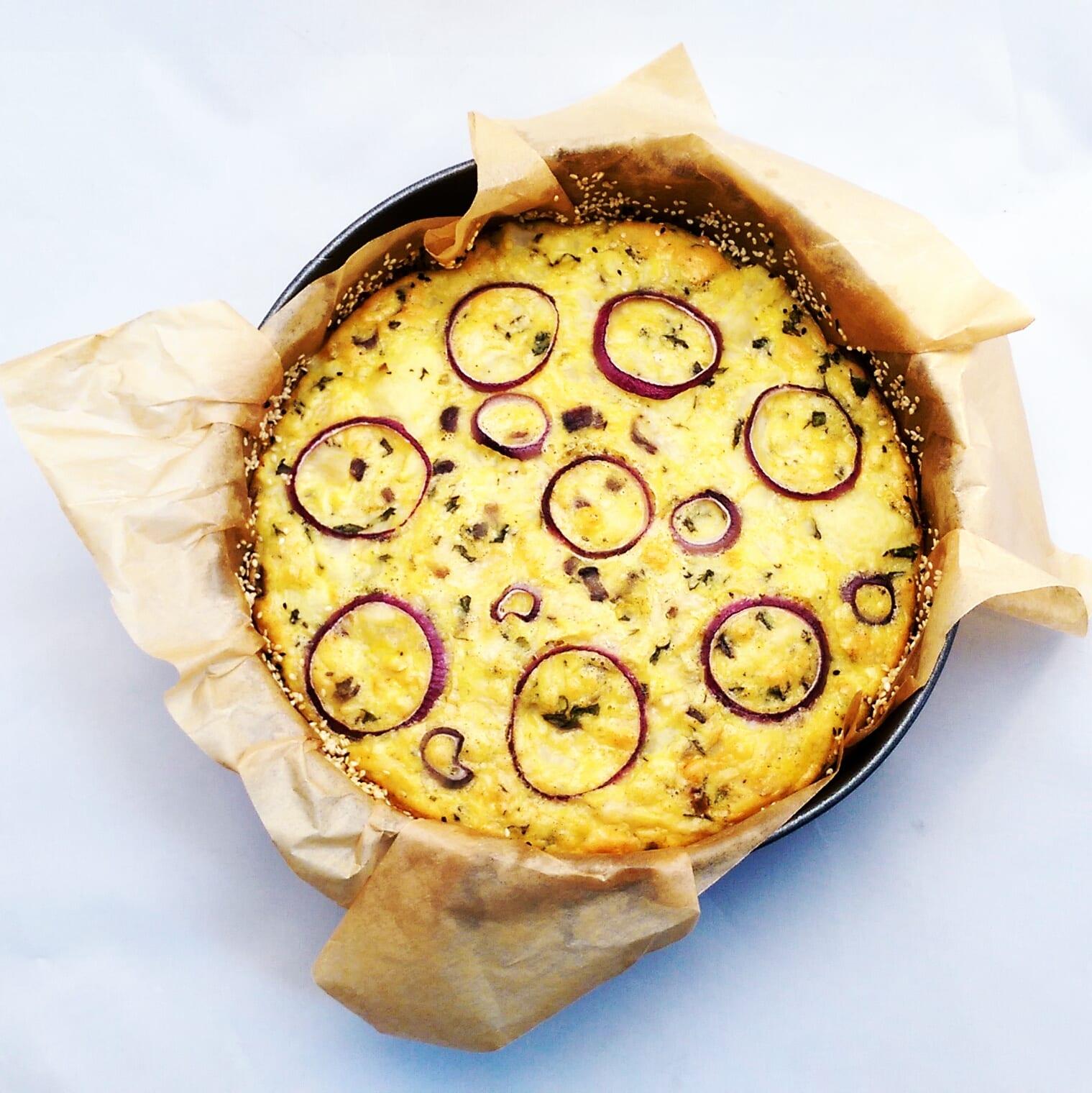 Cauli cake