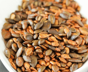 Toasted Tamari Seeds